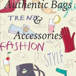 Authentic Handbags & Shoes